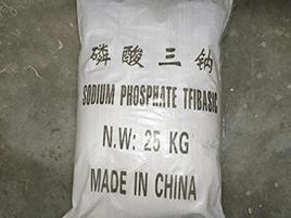 工业磷酸三钠